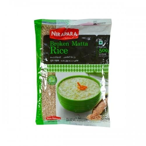 Nirapara Broken Matta Rice 500gm