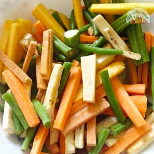 Aviyal Kit Vegetables