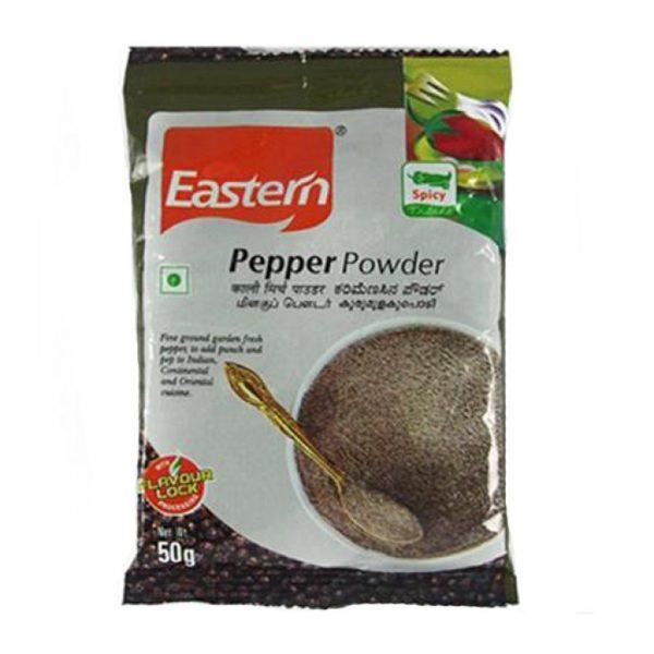 EASTERN PEPPER POWDER 50Gm