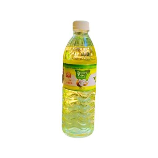 Green Dew Coconut Oil 500 Ml
